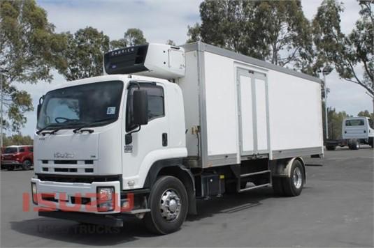 2014 Isuzu FRR Used Isuzu Trucks  - Trucks for Sale