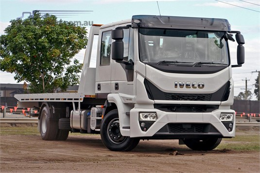 2019 Iveco Eurocargo ML140 - Trucks for Sale