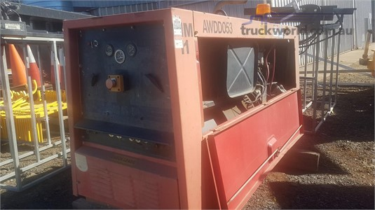 Lincoln 400 Welder - Parts & Accessories for Sale
