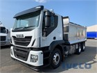 2020 Iveco other Tipper