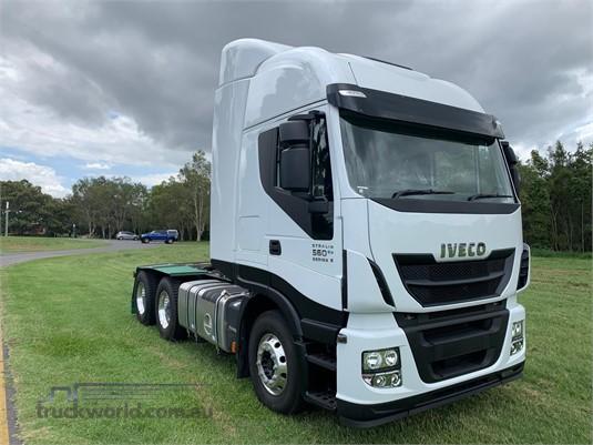 2020 Iveco Stralis  ASL - Trucks for Sale