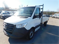 MERCEDES-BENZ SPRINTER 314  used