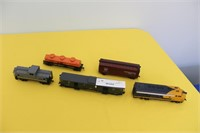 Trains, Tools, Tactical - Sunny Online Auction - 300+ LOTS