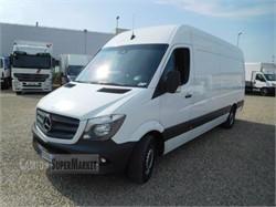 Mercedes-benz Sprinter 100  Usato