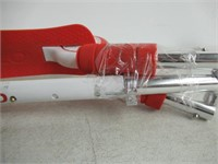 """""""As Is"""" Movelo 2 Wheel Kids Scooter - Red/White"""
