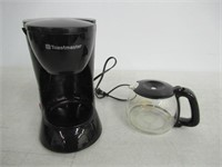 """""""Used"""" Toastmaster 5 Cup Coffee Maker"""