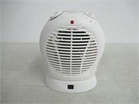 """""""Used"""" Intertek Fan Forced Heater"""