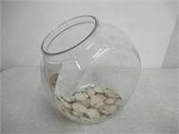 """""""As Is"""" OXO Pet Pop Large Jar, 5 Quart"""