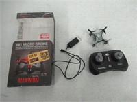 Maximum X01 Micro Drone Indoor/Outdoor Wireless