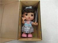 "Gege Mini : Style C Japanese Doll, Brunette, 6"""