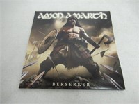Berserker (Vinyl)