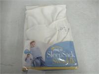 HALO 2155 SleepSack Micro-Fleece Swaddle Small