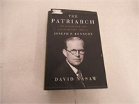 """""""As Is"""" The Patriarch: The Remarkable Life and"""