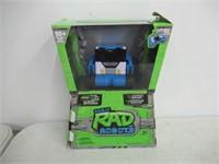 Mibro - Really R.A.D. Robots, Interactive Remote