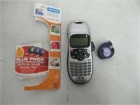 """As Is"" DYMO LetraTag LT-100H Plus Handheld Label"