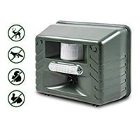 Yard Sentinel STROBE - Ultrasonic Pest Repeller