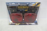Optronics TL5RK Submersible Combination Tail Light