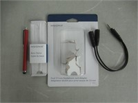(2) Various Personal Electronic Accessories