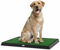 PAW The Indoor Restroom Puppy Potty Trainer for