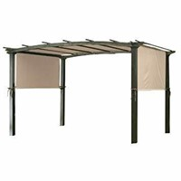 Universal Replacement Canopy for Pergola
