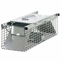 Havahart Two Door Small Squirrel Trap Cage
