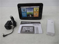 AcuRite 02077RM Color LCD Screen Display with