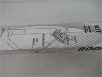 Thule 516XT Prologue Fork Mount Carrier Rack