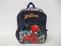 """As Is"" Marvel Spider-Man Back Pack Blue"