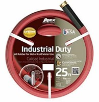 Apex 8695-25 Commercial 5/8-Inch by 25-Feet All