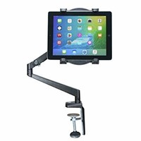 CTA Digital Tabletop Arm Mount for 7-12-Inch