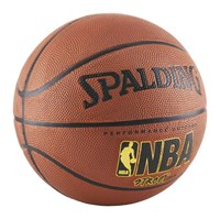 Spalding NBA Street Rubber Outdoor Basketball,