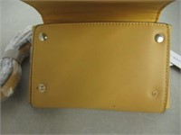 """As Is"" Call It Spring Chetanee Yellow Crossbody"