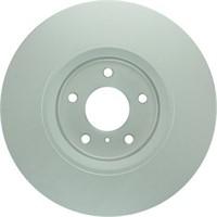 Bosch 40011483 QuietCast Premium Disc Brake Rotor,