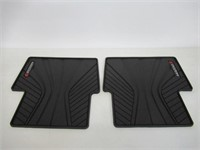 Genuine Mazda (0000-8B-L82) All-Weather Floor Mat