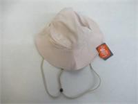 Pistil Women's Highland Bucket Hat, Bone