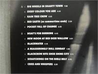 Rain Tree Crow (Vinyl)