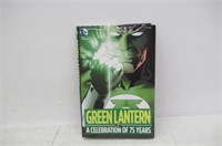 """""""As Is"""" Green Lantern: A Celebration of 75 Years"""