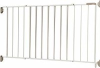Safety 1st Wide and Sturdy Sliding Gate - Taupe