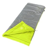 Coleman Youth Glow-in-The-Dark Sleeping Bag
