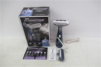 """Used"" Conair GS38C Turbo ExtremeSteam Handheld"