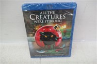 All The Creatures Were Stirring - Blue Ray