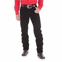 Wrangler Men's 28x34 Cowboy Cut Slim Fit