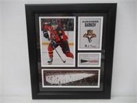 NHL Aleksander Barkov Florida Panthers Framed 14