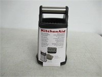 """""""Used"""" Most Popular Cheese Grater - KitchenAid"""