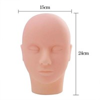 Practice Training Head, MYSWEETY Manikin