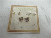 Lonna&Lilly 3 Set Earring Pack