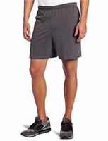 Champion Men's Small Jersey Short With Pockets,