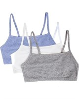 Fruit of the Loom Women's 34 Built-Up Sports Bra 3