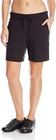 Hanes Women's XX-Large French Terry Bermuda Short,