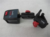 Bosch GLL 30 Self Leveling Cross Line Laser Level